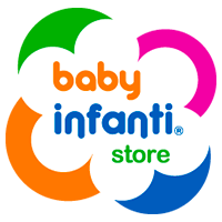 Logo E-commerce Baby Infanti