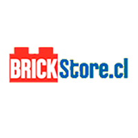 Logo E-commerce Brickstore, Lego Chile