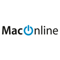 Logo E-commerce MacOnline